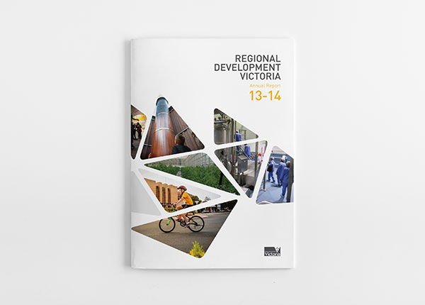 Regional Development Victoria